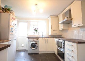 Thumbnail 2 bedroom maisonette for sale in Upcroft, Windsor, Berkshire