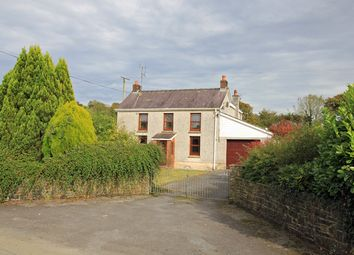 Thumbnail 3 bed detached house to rent in Peniel, Carmarthen, Carmarthenshire