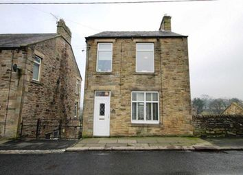 Thumbnail 3 bed town house for sale in West Terrace, Stanhope, County Durham