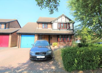 Thumbnail 4 bed detached house for sale in Wyton, Welwyn Garden City