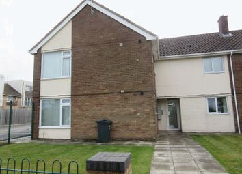 Thumbnail 1 bed flat for sale in Roughwood Drive, Liverpool