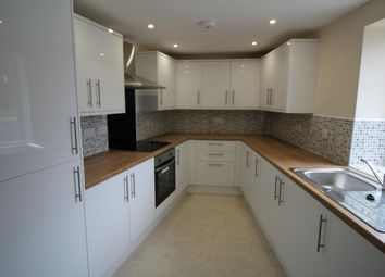 Thumbnail 2 bedroom flat for sale in Arlington Street, Normanby, Middlesbrough
