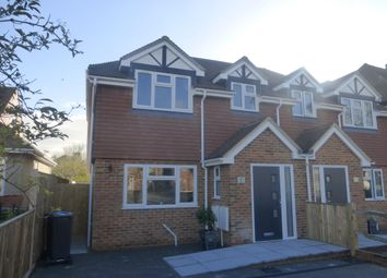 Thumbnail 3 bed property to rent in Kingston Lane, Southwick, Brighton