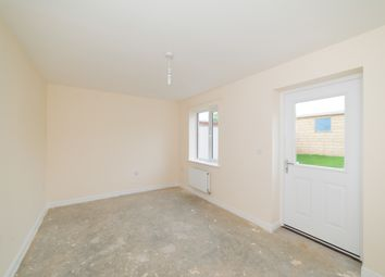 Thumbnail 3 bed end terrace house for sale in Carlton Way, Liskeard Cornwall