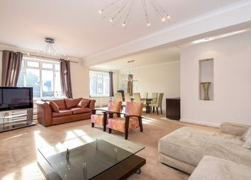 Thumbnail 3 bedroom flat for sale in Maitland Court, Lancaster Terrace W2,