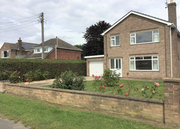 Thumbnail 3 bed detached house to rent in Mill Lane, Lincoln, Lincolnshire