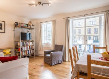 Thumbnail 2 bed flat for sale in The Watergarden, Narrow Street, London