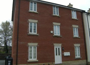 Thumbnail 2 bed flat to rent in Westaway Heights, Pilton, Barnstaple