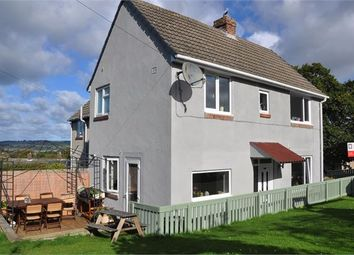 Thumbnail 2 bed semi-detached house for sale in St Pauls Road, Hexham