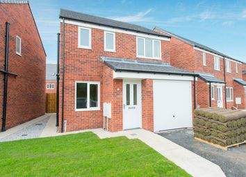Thumbnail 3 bed property to rent in Cherry Avenue, Radcliffe, Manchester