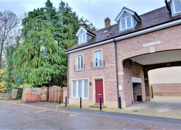 Thumbnail 2 bed semi-detached house for sale in Avon Place, River Street, Pewsey