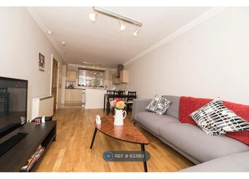 Thumbnail 2 bed flat to rent in Gwynant Place, Withington