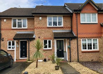 2 bed terraced house for sale in Mary Mead, Warfield, Bracknell RG42