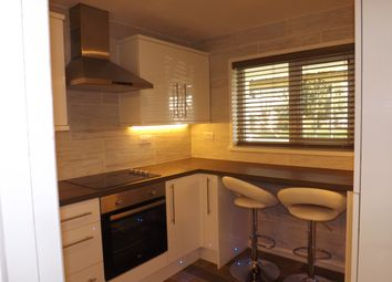 Thumbnail 2 bed flat to rent in St. Lukes Road, Torquay