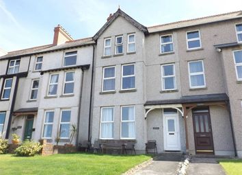 Thumbnail 5 bed terraced house for sale in Marine Terrace, Dolfor, Cemaes Bay, Anglesey