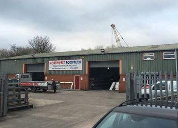 Thumbnail Light industrial to let in Unit 6, Ringtail Court, Burscough Industrial Estate, Burscough, Lancashire