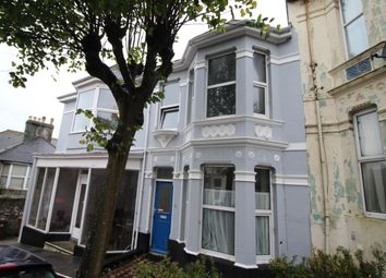 Thumbnail Room to rent in Seymour Avenue, Lipson, Plymouth
