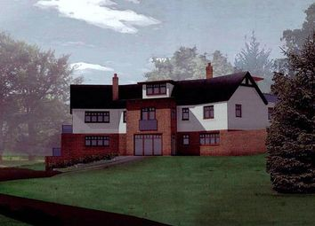 Thumbnail Property for sale in Forde Hall Lane, Tanworth-In-Arden, Solihull