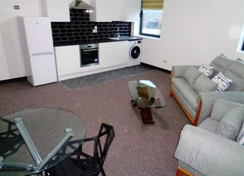 Thumbnail 2 bed flat to rent in Duke Street, Stockport