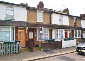 Thumbnail 2 bedroom terraced house for sale in Tucker Street, Watford