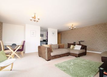 Thumbnail 3 bed flat to rent in Alexandria, Victoria Wharf, Cardiff Bay (3 Bed)