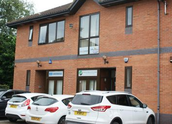 Thumbnail Office to let in Ground Floor Unit 15, Manor Courtyard, Hughenden Avenue, High Wycombe, Buckinghamshire