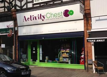 Thumbnail Retail premises to let in 17 Market Place, Chalfont St Peter, Buckinghamshire