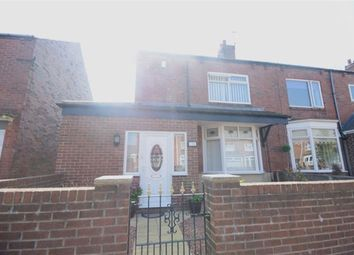Thumbnail 3 bed terraced house to rent in Coleridge Avenue, South Shields
