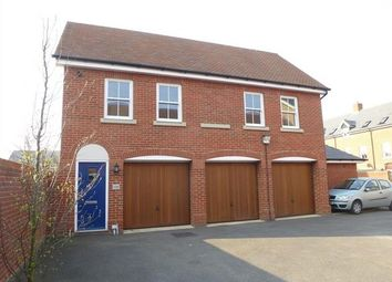 Thumbnail 2 bed property to rent in Garland Road, Colchester