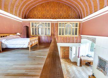 Apartment 3, Flete House, Ermington PL21. 1 bed flat for sale