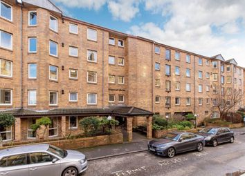 Thumbnail 2 bed property for sale in 23 Homescott House, 6 Goldenacre Terrace, Edinburgh