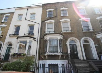 Thumbnail 3 bed flat to rent in Beresford Road, Canonbury Islington