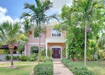 Thumbnail 4 bed detached house for sale in The Grove 4 Bed Villa, New Providence, The Bahamas