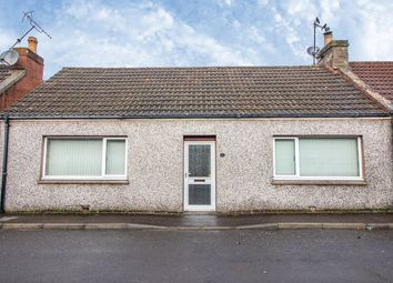 Thumbnail 3 bed semi-detached house for sale in Needle Street, Kettlebridge, Cupar, Fife