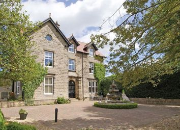 Thumbnail 3 bed flat for sale in Town Street, Nidd, North Yorkshire