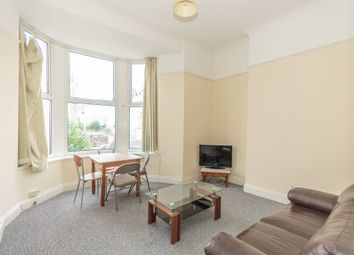 Thumbnail 2 bed flat to rent in Flat 3, Room 1 - Sutherland Road, Plymouth