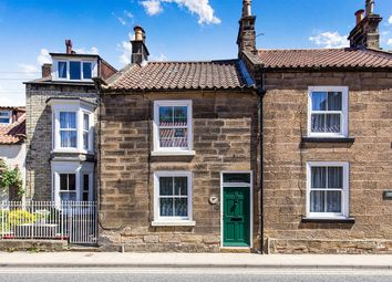 Thumbnail 2 bed property for sale in High Street, Ruswarp, Whitby