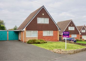 Thumbnail 3 bed detached house for sale in Hampton Hill, Wellington