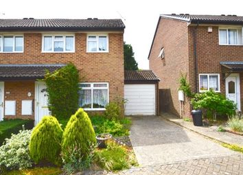 Thumbnail 3 bed semi-detached house to rent in Horseshoe Close, Pound Hill