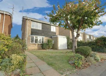 Thumbnail 4 bedroom detached house for sale in Aylesbeare, Shoeburyness, Essex
