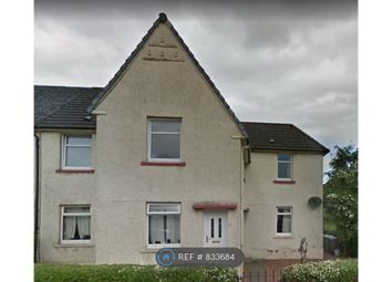 Thumbnail 3 bed flat to rent in Whitehurst, Bearsden, Glasgow
