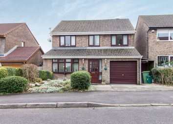 Thumbnail Detached house for sale in Green Park, Talbot Green, Pontyclun