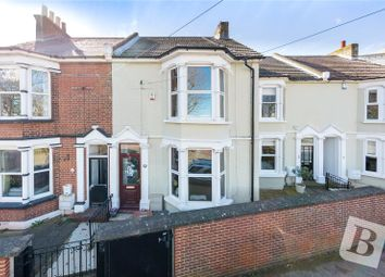 3 bed terraced house for sale in Royal Pier Road, Gravesend, Kent DA12