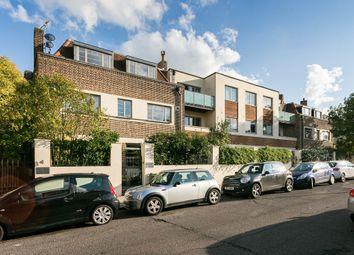 Thumbnail 2 bed flat for sale in Romeyn Road, London