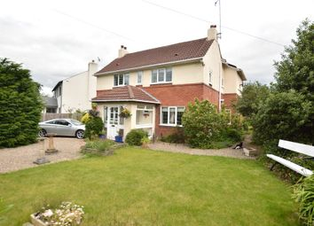 Thumbnail 4 bed detached house for sale in First Avenue, Bardsey, Leeds, West Yorkshire