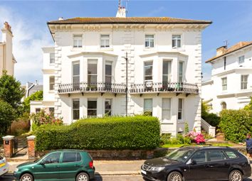 Thumbnail 2 bed flat for sale in Medina Villas, Hove, East Sussex