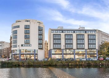 Thumbnail 2 bed flat for sale in The Shore, Leith, Edinburgh