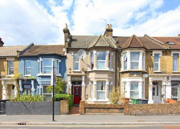 Thumbnail 3 bed property for sale in Grove Green Road, Leytonstone