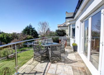 Thumbnail 4 bed detached house for sale in Trevarthian Road, St. Austell