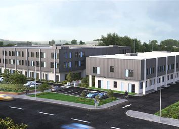 Thumbnail Studio for sale in Broadwater Apartments, Southdownview Road, Worthing, West Sussex